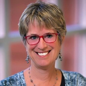 Ace-up Coach Deborah Huisken