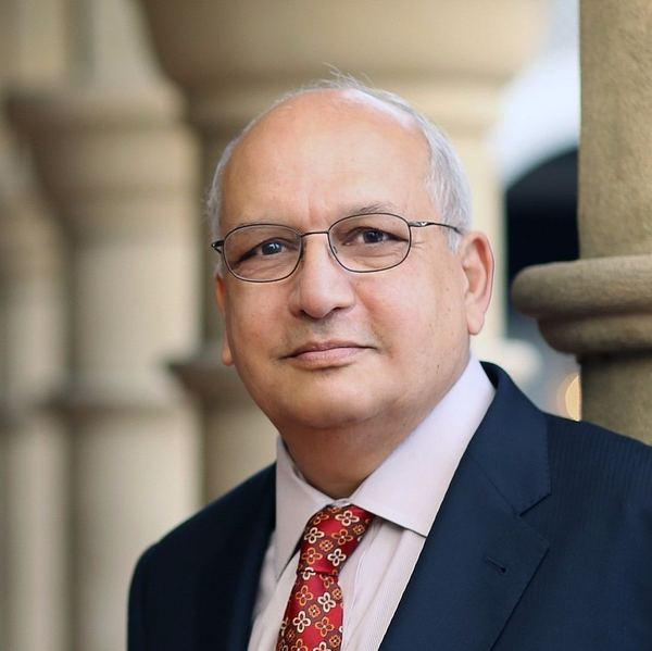 Dr. Shahid Sheikh