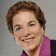 Dr Nancy Zare Ace Up